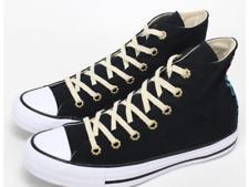 Converse Chuck Taylor All Star CTAS hi black/wht uk 7 brand new boxed