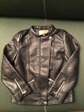 zara biker girl jacket - giubbotto ragazza
