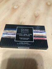 Laura Geller Iconic New York collection Downtown Cool 12 eye shadow palette Nib