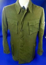 Vintage Pre WW2 Soviet Russian Russia USSR Machine Gunner Tunic Jacket Uniform