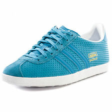 Suede Gazelle Athletic Shoes for Women