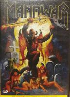 Manowar – Hell On Earth IV   - CD+2xDVD NEU