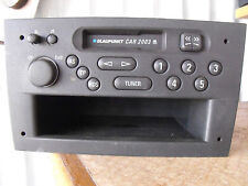 Blaupunkt Car Stereos & Head Units for Corsa