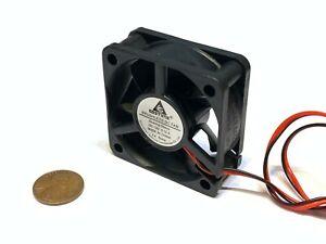 1 Piece GDSTIME 12v 5020 fan dc 50x50x20 5cm 50mm 2pin heatsink computer CPU A35