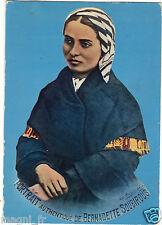 65 - cpa - Bernadette Soubirous