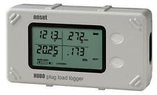 HOBO UX120-018 Plug Load Data Logger for Power & Energy Consumption Monitoring