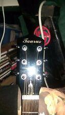 Taurus six string banjo