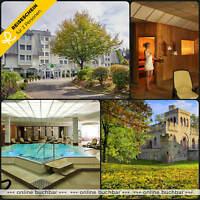 3 Tage 2P ÜF 4★ H+ Hotel Wiesbaden Frankfurt Mainz Kurzreise Wellness Urlaub WOW