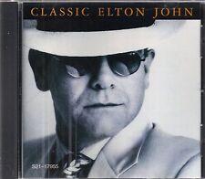 Elton John - Classic Elton John