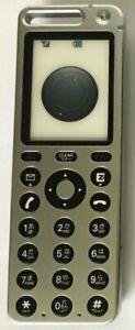 "Marc Newson Designed ""talby"" Mobile Phone Prototype Black Very Rare"