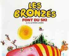 BLU RAY Les Bronzés font du ski Balasko Blanc Chazel Clavier Jugnot comme neuf !