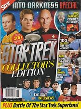 Startrek Collector's Edition Magazine 2013, Into Darkness Special.