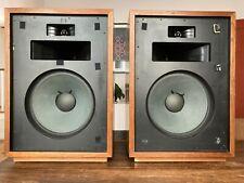 Klipsch Heresy Vintage Speakers