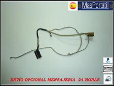 CABLE FLEX LCD LENOVO YOGA 300-11 IDEAPAD 100S FLEX 3-11  P/N: 1109-01294
