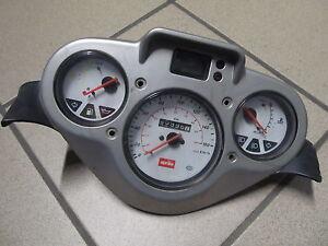 Strumentazione contachilometri Aprilia Scarabeo 125 150 200 motore rotax 1999