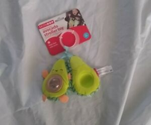 Skip Hop Unisex Babies Farm stand Avocado Stroller Toy Ages 0+