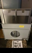 Bosch 30 Inch Downdraft Ventilation System