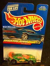 HOT WHEELS 2000 #13 -2 CALLAWAY C7 5 SP MALAY 00C