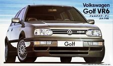 Fujimi 12093 RS-22 1/24 Model Car Kit VW Volkswagen Golf MK3 VR6 5Dr Hatchback