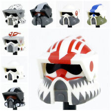 Custom ARF Trooper for Clone Minifigures -Pick Color!- Star Wars NEW! CAC