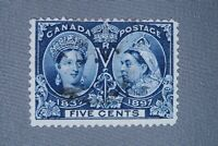 *Kengo* Canada stamp collection #54 Queen Jubilee used CV$20 @177