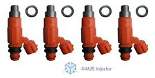 [68V-8A360-00-00] Set of 4 Brand NEW YAMAHA Outboard Fuel Injector