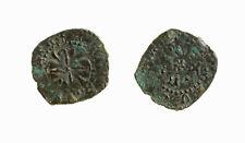 pci6743)  FANO Pandolfo Malatesta 1384-1427 picciolo MI - RARO