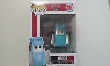 funko,pop,neuf,GUIDO,CARS,disney,pixar,286