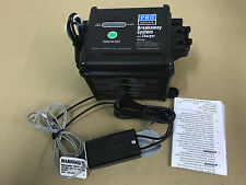 BREAK AWAY BREAKAWAY TRAILER KIT BOAT CARAVAN  ENGAGER HOPKINS LED BATTERY