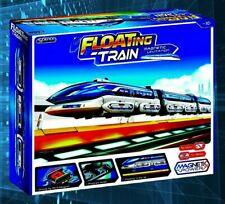 Magnetic Levitation Floating Train Set