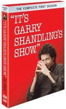 It's Garry Shandling's Show: The Complete First Season [New DVD] Full Frame, S