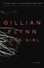 Gone Girl by Gillian Flynn (2012, Hardcover) with dust jacket