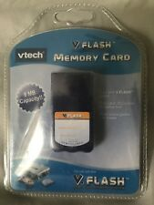 VTECH V.Flash Memory Card 8MB Capacity for VTECH Educated Entertainment Systems