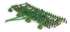 1/64 John Deere 2200 Field Cultivator Toy by Ertl - TBE45355