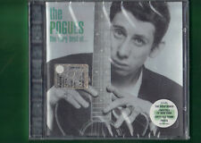 THE POGUES - THE VERY BEST OF CD NUOVO SIGILLATO