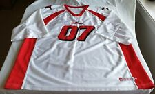 """Brand new Athletic Works brand, """"AD Athletic Dept. 07"""" jersey in size 2XL"""