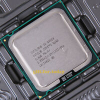 Intel Core 2 Quad Q9550 CPU 2.83 GHz 12M/1333 SLB8V/SLAWQ LGA 775 Processor