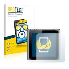 2x BROTECT Film Protection Apple iPod nano 6ème génération (2011) Protecteur