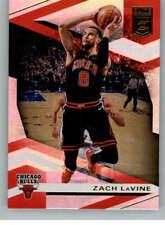 Zach LaVine 2019-20 Donruss Elite #75 Bulls