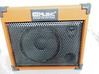 IMUSIC AC20 Guitar Combo Amp