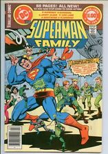 Superman Family: 194 ~ VF ~ 68 pages no ads ~ Combine Free ~ C15-425H