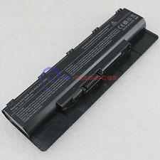 Laptop 5200mah 6Cell Battery for Asus N76 N56VB N56VJ N76VM N76VZ A31-N56 NEW