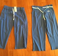NWT 2 x Ladies Target GYM PANTS Sz 12 NEW $64.98 ~ SPORTSWEAR