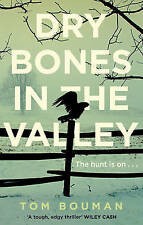 Dry Bones in the Valley by Bouman, Tom | Paperback Book | 9780571320646 | NEW