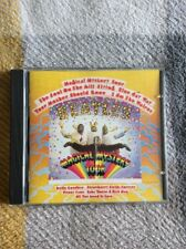 THE BEATLES - MAGICAL MYSTERY TOUR - CD 7480622