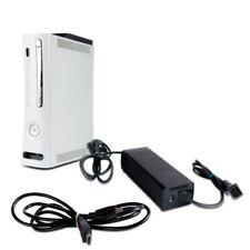 Orig. Xbox 360 Console Falcon 14,2A avec HDMI Fat #2 + HDMI + Câble Du Chargeur