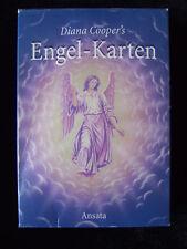Diana Cooper: Engel-Karten (Angel Cards, in German Language)