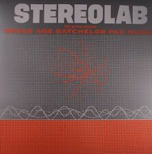 Stereolab-Groop Played Space Age Batchelor Pad Music-vinyl (LP)