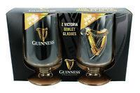 Guinness Stem Glass 2 Pack