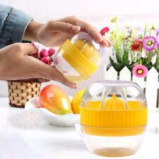 Lemon Orange Juicer Citrus Press Juicer Manual Fruit Squeezer Juice Extractor CN